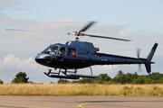 Aérospatiale AS-350 BA Ecureuil (F-GCQZ)