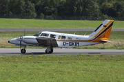 Piper PA-34-200T Seneca II (D-GKIM)