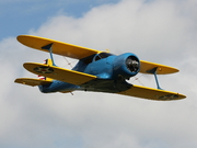 Beech D17S Staggerwing (N295BS)