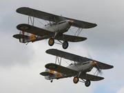 Hawker Nimrod Mk1 (G-BWWK)