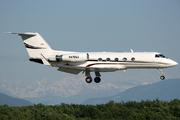 Gulfstream Aerospace C-20A Gulfstream III (N410UJ)