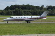 Bombardier Learjet 45 (OO-EPU)