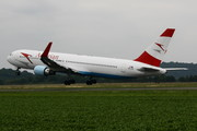 Boeing 767-3Z9 ER (OE-LAY)