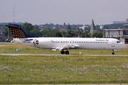 Fokker 100 (F-28-0100) (D-AFKE)
