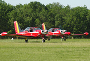 SIAI-Marchetti SF-260M (ST-03)