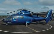 Eurocopter SA.365N Dauphin 2 (F-GPJE)