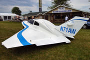 Dyke JD-2 Delta