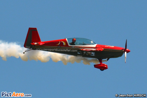 Extra EA-300L (CGE BAIL)