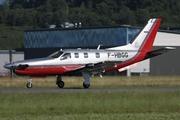 Socata TBM-700 (F-HBGG)