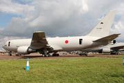 Boeing KC-767J (767-2FK/ER)  (07-3604)