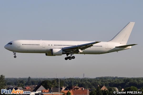 Boeing 767-306/ER (Ethiopian Airlines)