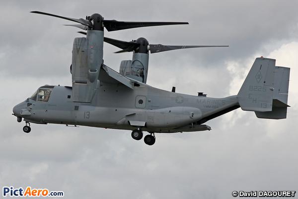 Bell-Boeing MV-22B Osprey (United States - US Marine Corps (USMC))
