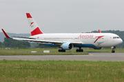 Boeing 767-3Z9/ER (OE-LAY)