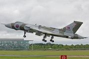 Avro 698 Vulcan B2