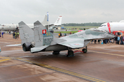 Mikoyan-Gurevich MiG-29UBS
