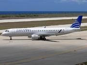 Embraer ERJ-190-100IGW 190AR (HP-1565CMP)