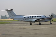 Beech Super King Air 300 (F-HCCC)