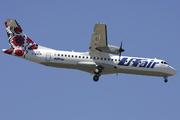 ATR 72-500 (ATR-72-215) (F-WWEM)