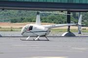 Robinson R-44 Raven I (F-HPSE)