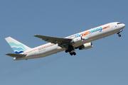 Boeing 767-3YO/ER (CS-TFS)