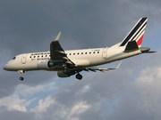 Embraer ERJ 170-100LR (F-HBXM)