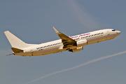 Boeing 737-85P/WL (9Y-MBJ)