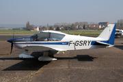 Robin HR 200-120 B (F-GSRY)