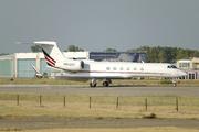 Gulfstream Aerospace G-V Gulfstream V (N502QS)