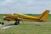 Cessna 310P (N310ZZ)