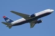 Boeing 767-2B7/ER (N255AY)