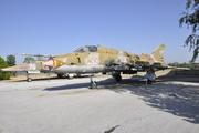 Sukhoi Su-22M-4 (818)