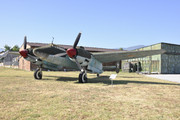 Tupolev 2 T