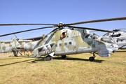 Mil Mi-24D (101)
