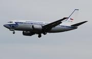 Boeing 737-55S (OK-XGB)