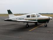 Piper PA-28-161 Cadet (F-GFYT)