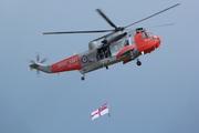 Westland Sea King HU5 (ZA134)