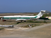 McDonnell Douglas MD-82 (DC-9-82) (N431LF)