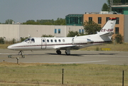 Cessna 550/551/552 Citation II/IISP/SII/Bravo (T-47)