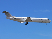 Fokker 100 (F-28-0100) (PJ-DAC)