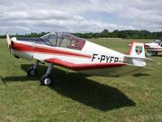 Jodel D-112 Club (F-PYEP)