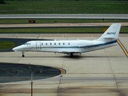 Cessna 680 Citation Sovereign (N621CS)