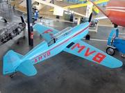Caudron C-460 Rafale