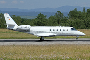 Gulfstream Aerospace G-150 (EC-KPJ)