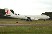 Boeing 747-4R7F/SCD (4K-SW008)