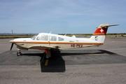 Piper PA-28 RT 201T (HB-PKV)
