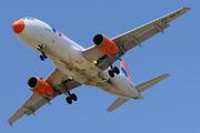 Airbus A320-232 (EI-ELG)