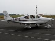 Cirrus SR-20 G-2 (F-HCIR)