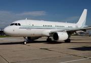 Airbus A319-115/ACJ  (A7-MHH)