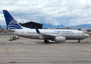 Boeing 737-7V3 (HP-1374CMP)