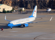 Boeing 737-7DM